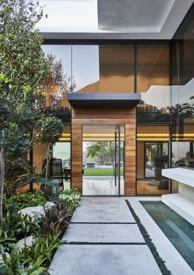 Hillside View House in Cape Town