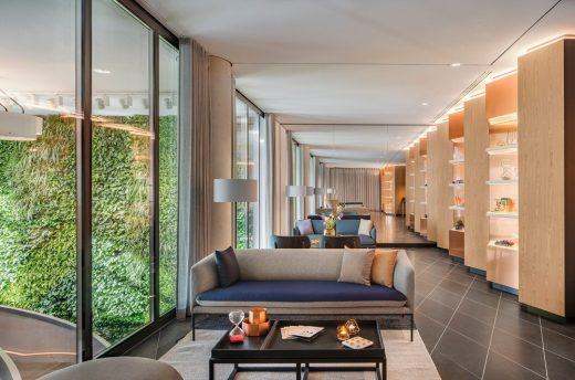 Hotel Andaz in Munich
