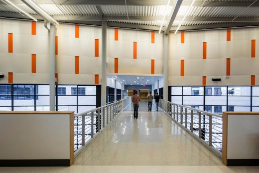 Natrona County High School in Cody Wyoming