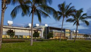 NOAA Daniel K. Inouye Regional Center Hawaii Design, Pearl Harbor