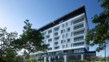 Park Avenue Apartments in Springfield Brisbane