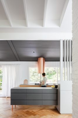 Riverview House in Sydney