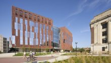 University of Michigan Biological Sciences Building