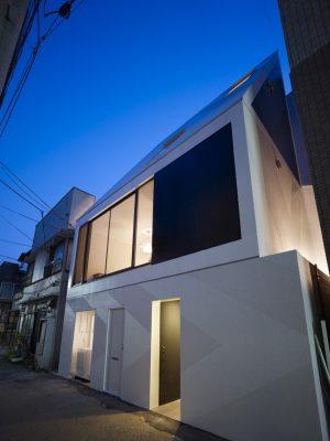 ZYX House