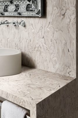 Corian Design New Colours for 2019