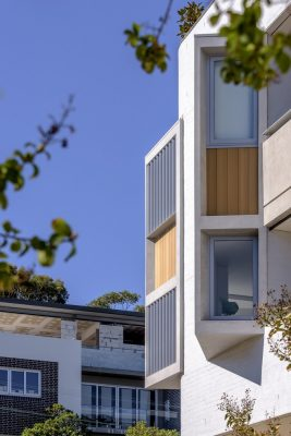 Contemporary Apartments in New South Wales
