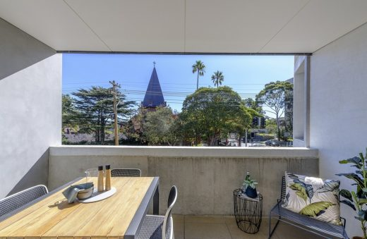 Cremorne Apartments in NSW