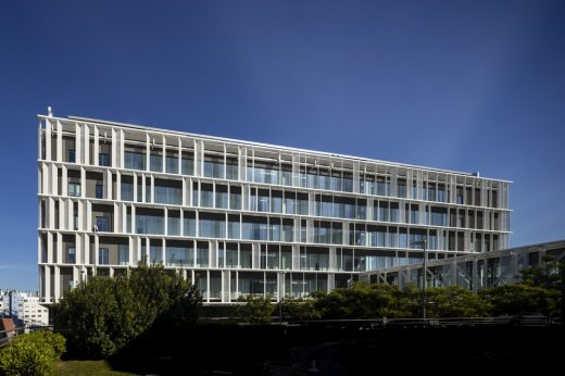 CUF Descobertas Hospital in Lisbon - Portuguese Architecture News