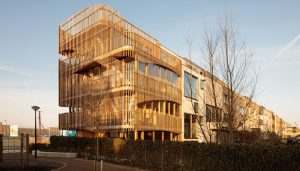 Freebooter Apartments in Amsterdam
