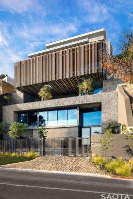 Kloof 145 in Cape Town