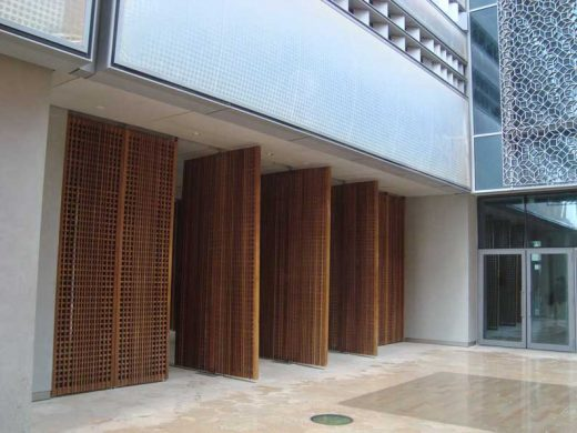 Architectural Screens - Doors + Gates