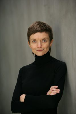Polish Architect Aleksandra Jaeschke
