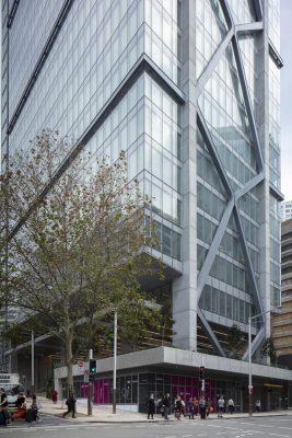 100 Mount Street in Sydney NSW