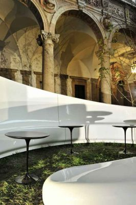 Archetto Florence furniture design Italy