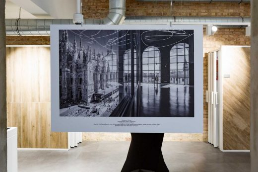 Architectural Photography Awards Exhibition London 2019