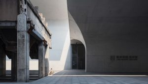 The Architectural Photography Awards 2018 Overall winning image