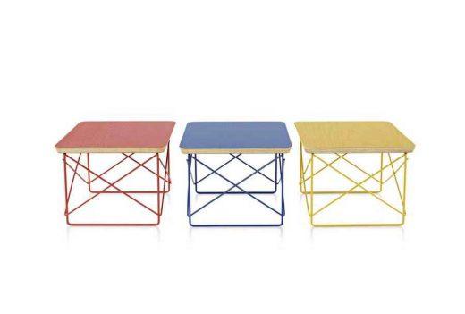 Eames LTR furniture design