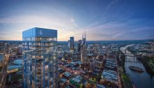 Four Seasons Hotel and Private Residences Nashville
