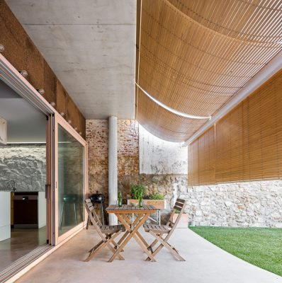 House Studio in Canet de Mar Barcelona