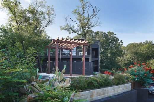 La Duena Residences in Austin Texas