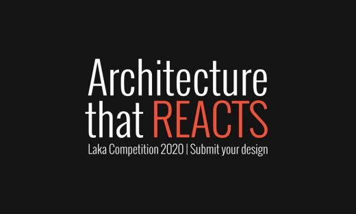 Laka Competition 2020: Architecture that Reacts