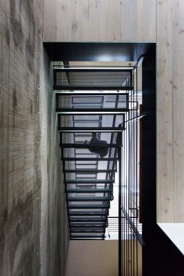 Maison Atelier yh2 in Montreal
