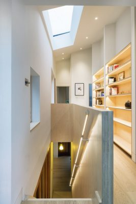 New Oxfordshire Residence