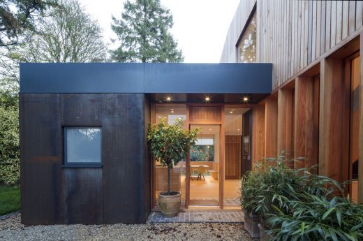 Oxfordshire Residential Property