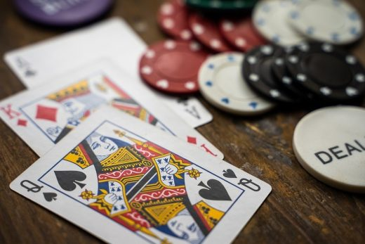 Know When to Hold 'em: Designing the Picture-Perfect Poker Room