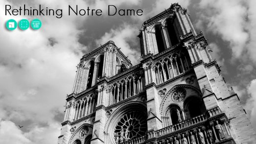 reTHINKING Notre Dame Competition