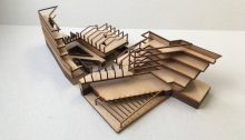 Second Year Student Projects at Edinburgh School of Architecture