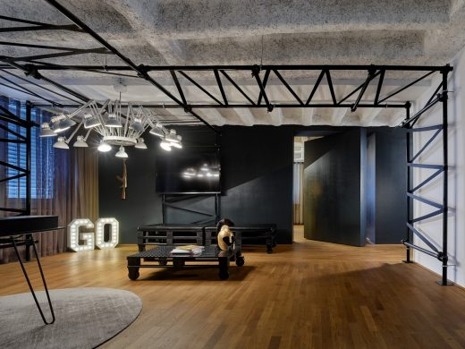 Space for Heroes Stuttgart Architecture News