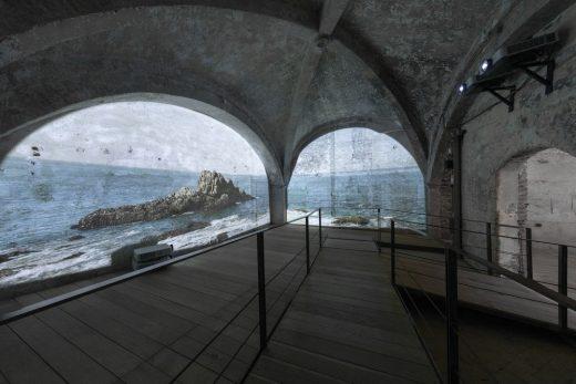 Travel without Program Alvaro Siza Exhibition in Sienna