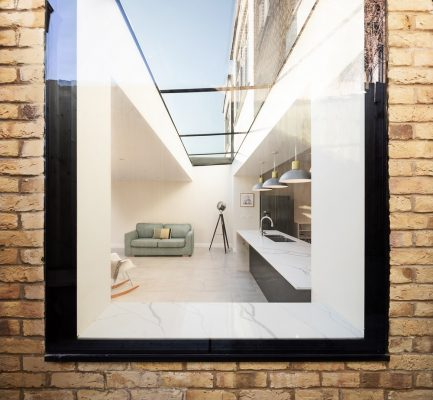 Victorian House Extension in London