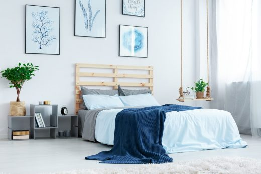 9 Pocket-Friendly Tips to Make Your Bedroom Look More Luxurious