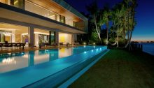 Bal Harbour House Florida