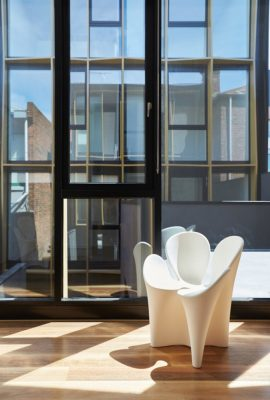 Victoria Apartments by DROO