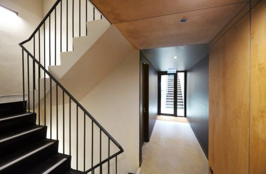 Burwood Road Apartments in Melbourne
