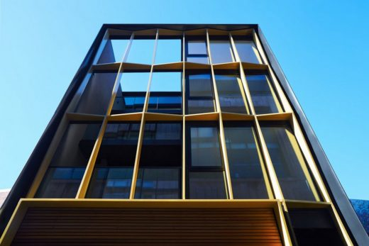 Burwood Road Apartments Melbourne by DROO