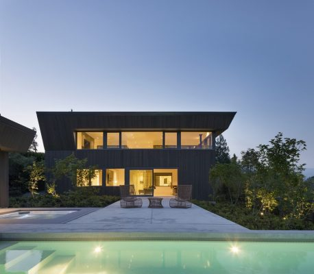 Deep Cove House North Vancouver