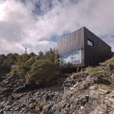 The Black House, Isle of Skye - RIAS Andrew Doolan Best Building in Scotland Award 2019