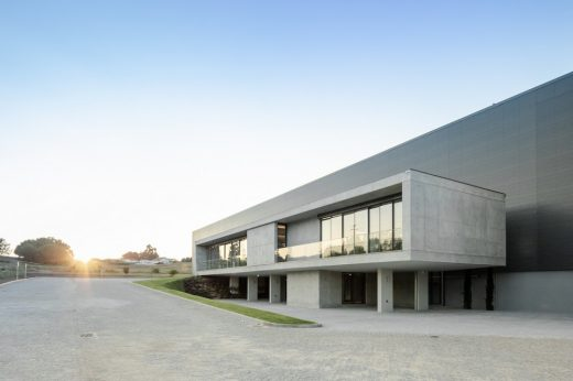 FACOL offices in Guimaraes Portugal