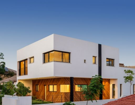 GN House in Rishon LeZion, Israel
