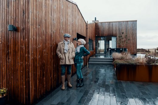Idyllic Danish Holiday Retreat Boeslum Strand Jutland