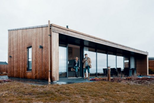 Idyllic Danish Holiday Retreat on Boeslum Strand