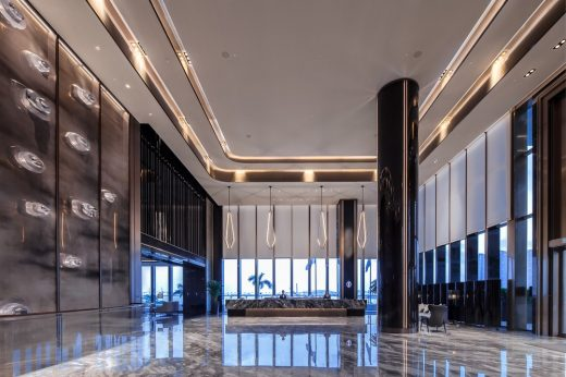 Intercontinental Hotel in Zhuhai Guangdong Province