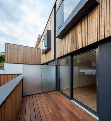 Acton Housing for Antonville Investments Limited London