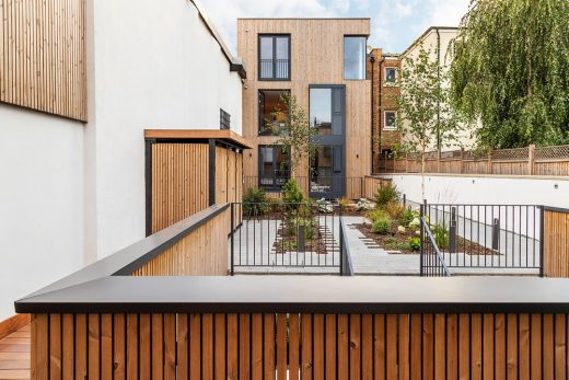 Knightsbridge House in Acton - property in West London