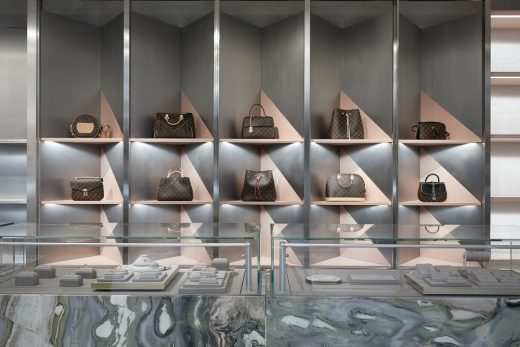 MUSÉE Flagship Store in Beijing China