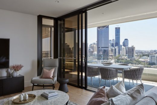 Southpoint Apartments Brisbane